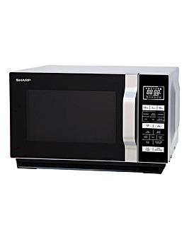 Sharp R760SLM 23L 900W Grill Microwave