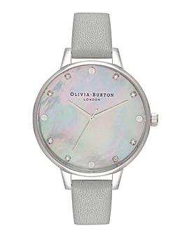 Olivia Burton MOP Watch