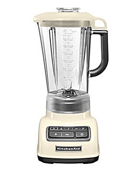 KitchenAid 1.75L Almond Cream Blender