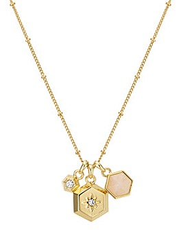 Buckley Muse Cluster Pendant