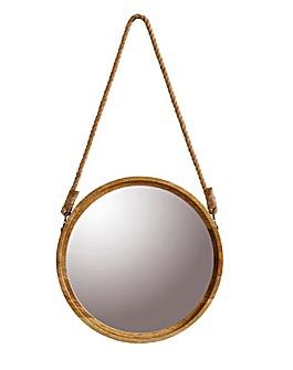 Drift Away Hanging Mirror