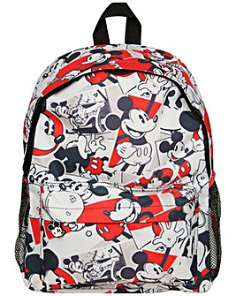 Disney Mickey Mouse AOP Backpack