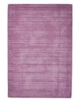 Tonal Wool Rug Large
