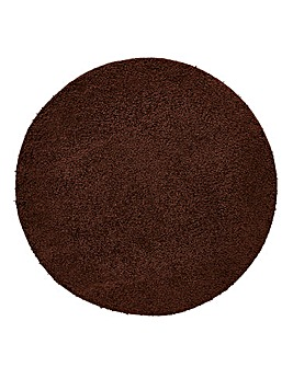 Buddy Washable & Stain Resistant Rug Circle