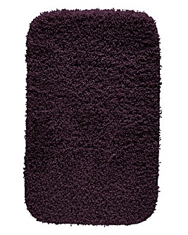 Shaggy Non-Slip Ultra Absorbent Bath Mat