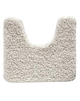 Shaggy Non-Slip Ultra Absorbent Ped Mat
