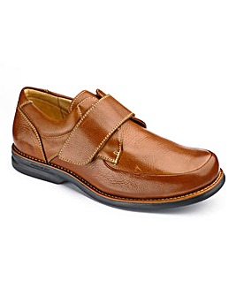 Touch And Close Shoes From Anatomic Gel