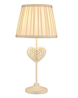 Amore Table Lamp