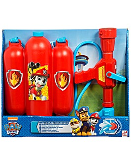 Paw Patrol Water Blaster Backpack