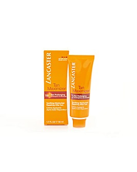 Tan Maximizer Repairing After Sun