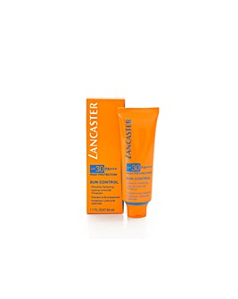 Sun Control Face Uniform Tan  Cream SPF30 50ml