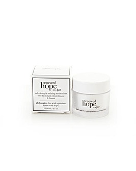 Renewed Hope Face Treatment