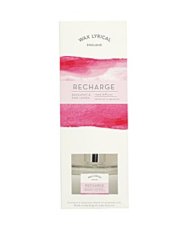 Wax Lyrical Recharge 200ml Reed Diffuser