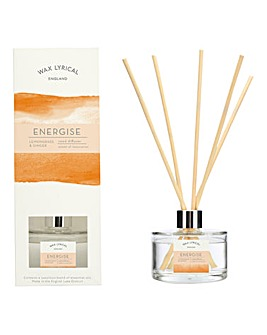 Wax Lyrical Energize 200ml Reed Diffuser