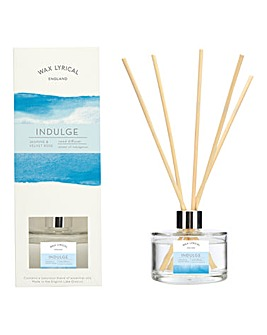 Wax Lyrical Indulge 200ml Reed Diffuser