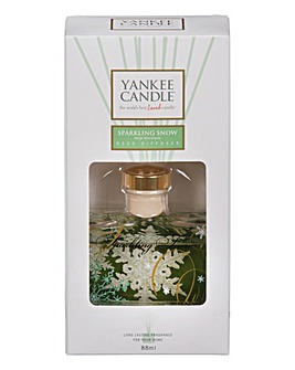 Yankee Candle Sparkling Snow Reeds
