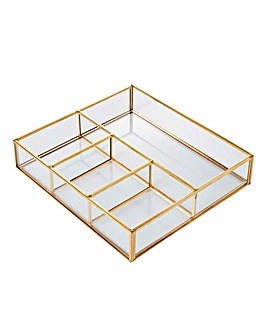 Brass Storage Tray
