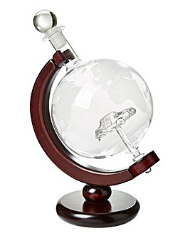 World Globe 65cl Decanter