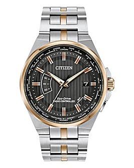 Citizen Gents E-Drive Perpetual Watch