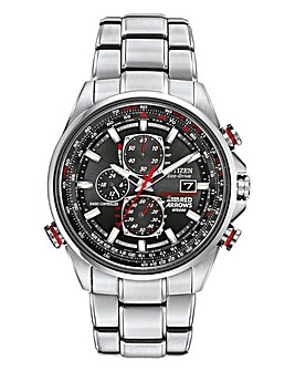 Citizen Gents Red Arrows World Chrono A.T Watch