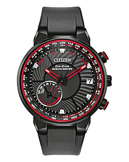 Citizen Eco-Drive Satellite Wave GPS Watch