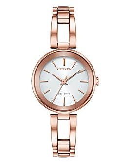 Citizen Ladies Eco-Drive Bracelet Watch