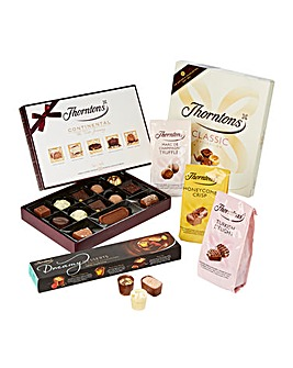 Thorntons Tasting Collection