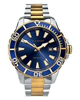 Accurist Casual Signature Watch