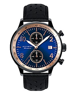 Accurist Classic Chronograph Watch