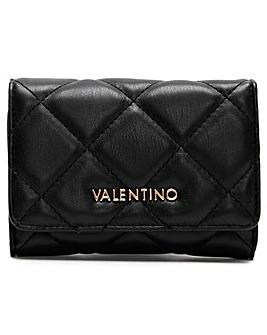 Mario Valentino Ocarina Quilted Wallet