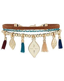 Accessorize Nomad Friendship Bracelet