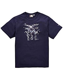 Fenchurch Jackson T-Shirt Long