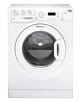 Hotpoint 6Kg 1400RPM Washer White