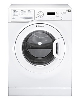 Hotpoint 6Kg 1400RPM Washer White