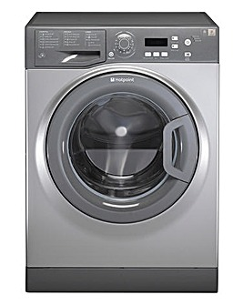 Hotpoint 6Kg 1400RPM Washer Graphite