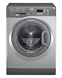 Hotpoint 6Kg 1400RPM Washer Graphite