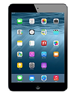 iPad Mini Retina 16GB Grey