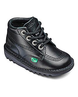 Kickers Kick Hi Boots