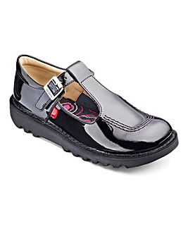 Kickers Kick T Shoes