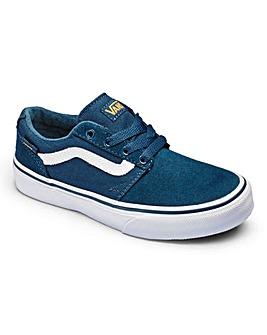 Vans Chapman Stripe Shoes