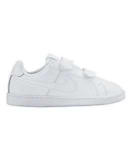 Nike Court Royale Pre School Trainers