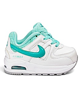 Nike Flex Toddler Girls Trainers