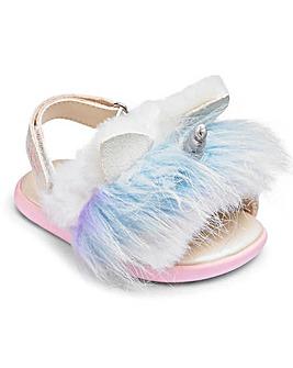 Ugg Baby Unicorn Sandals