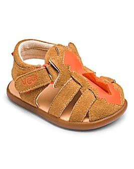 Ugg Baby Zarzar Sandals