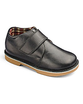 The Kids Division Boys Desert Boots Std Fitting