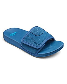 Boys Ugg Sliders