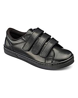 Dylan Triple T&C Strap Shoes F Fit