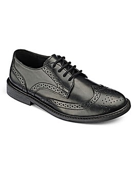 Sebastian Lace Up Brogues F Standard Fit