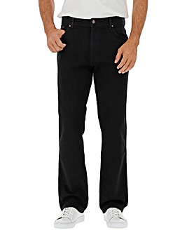 Wrangler Texas Stretch Straight Fit 30In
