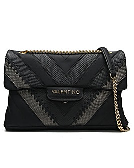 Mario Valentino Large Twilight Crossbody